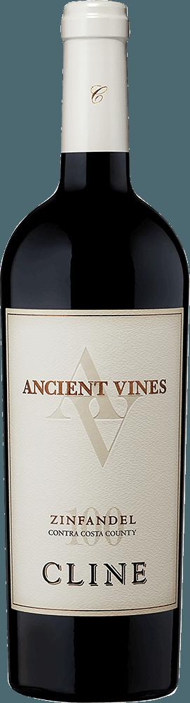 Cline Cellars Ancient Vines Zinfandel