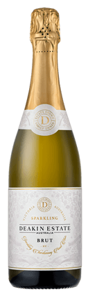 Deakin Estate Brut Chardonnay Pinot Noir