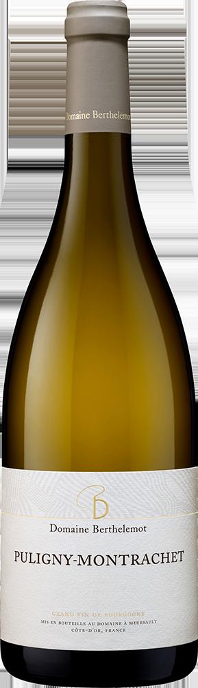 Domaine Berthelemot Puligny-Montrachet