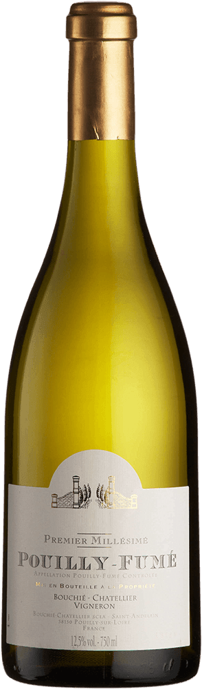 Domaine Bouchie-Chatellier Pouilly-Fume Premier Millesime