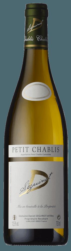 Domaine Daniel Seguinot Petit Chablis