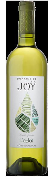 Domaine De Joy L'Eclat Cotes De Gascogne