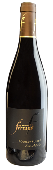 Domaine Ferrand Lise Marie Pouilly-Fuisse
