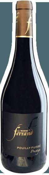 Domaine Ferrand Pouilly-Fuisse Prestige