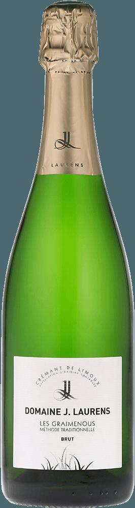 Domaine J.Laurens Cremant de Limoux Les Graimenous