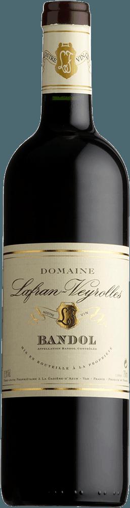 Domaine Lafran-Veyrolles Bandol Rouge