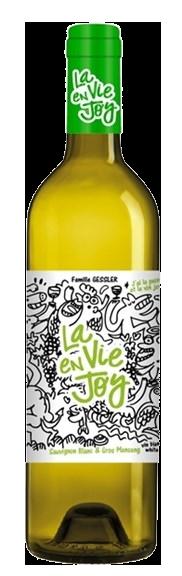 Domaine de Joy La Vie en Joy Sauvignon Blanc Gros Manseng