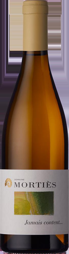 Domaine de Morties Jamais Content Blanc Vin de France