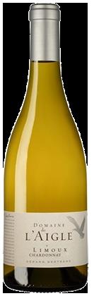 Domaine de l'Aigle Gerard Bertrand Limoux Chardonnay