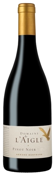 Domaine de l'Aigle Vallee d'Aude Pinot Noir Gerard Bertrand