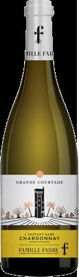 Domaine de la Grande Courtade Chardonnay