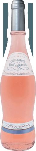 Domaine des Bregons Cotes de Provence Rose