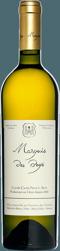 Domaine des Tourelles Marquis des Beys Chardonnay