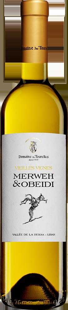 Domaine des Tourelles Vieilles Vignes White