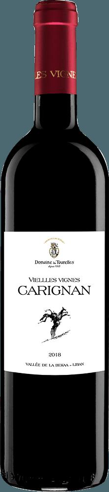 Domaine des Tourelles Vielles Vignes Carignan