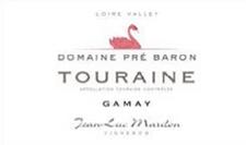 Domaine du Pre Baron Touraine Gamay