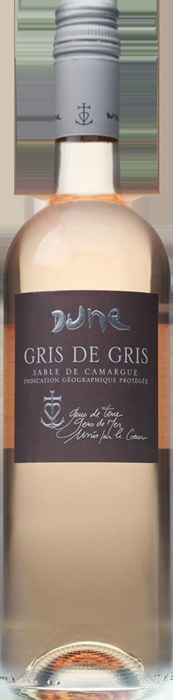Dune Gris de Gris IGP Sable de Camargue