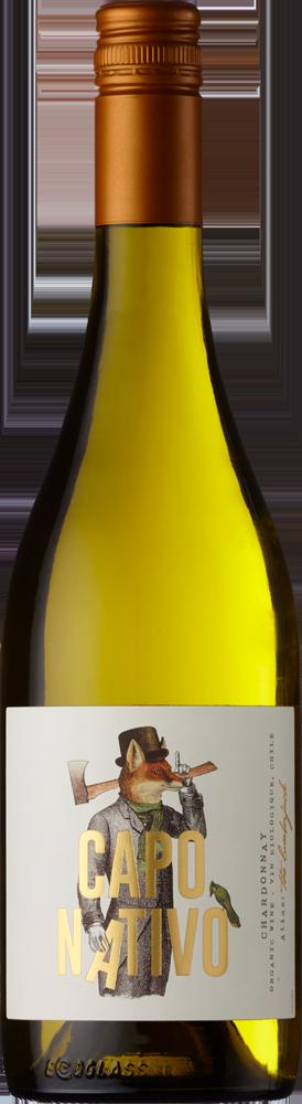 El Capo Chardonnay, Casablanca Valley (Organic)