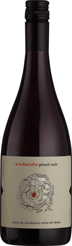 El Infiernillo Pinot Noir Maule Valley