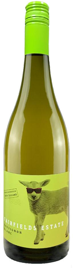 Fairfields Marlborough Sauvignon Blanc