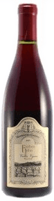 Father John Vine Hill Road Pinot Noir Russian River Valley