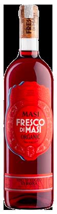 Fresco di Masi Rosso Organic
