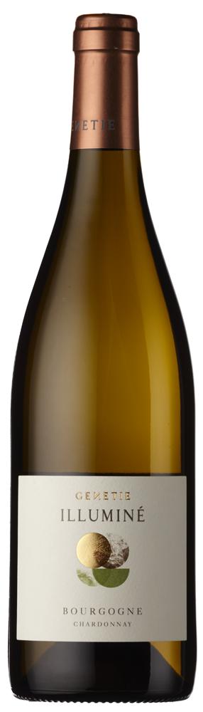 GENETIE Bourgogne Blanc Illumine