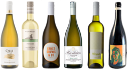 Gastro Pub and Bar White Selection Mixed Case