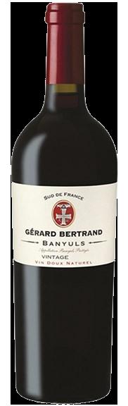 Gerard Bertrand Banyuls Vin Doux Naturel