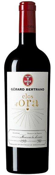 Gerard Bertrand Clos d'Ora Minervois La Liviniere