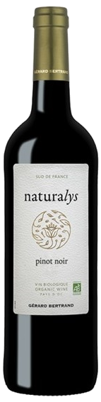 Gerard Bertrand Naturalys Pinot Noir