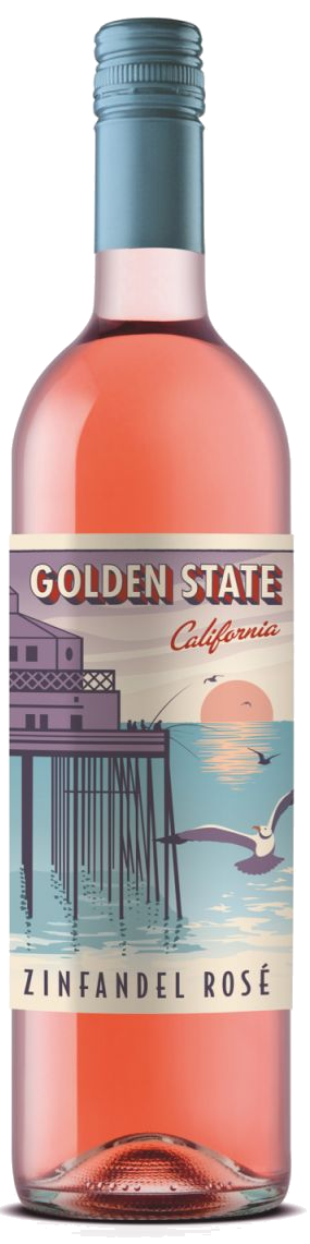 Golden State Zinfandel Rose