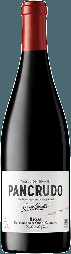Gomez Cruzado Pancrudo Rioja Selection Terroir