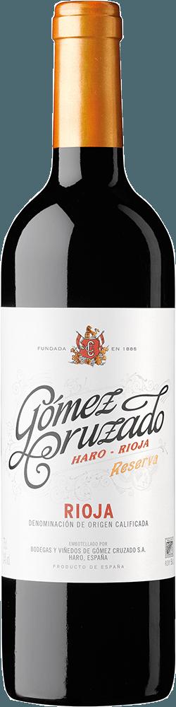 Gomez Cruzado Rioja Reserva
