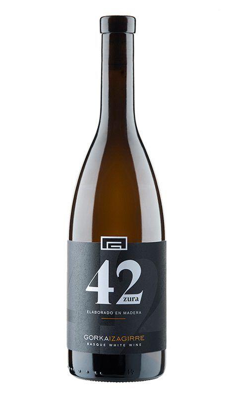 Gorka Izagirre 42 Zura