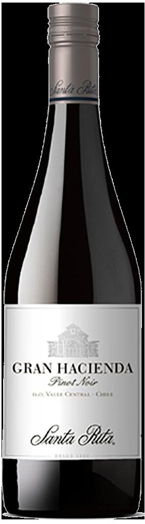 Gran Hacienda Pinot Noir
