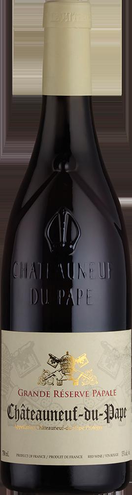 Grande Reserve Papale Chateauneuf-du-Pape Rouge