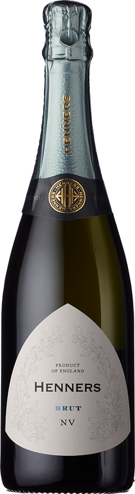 Henners Brut English Sparkling Wine
