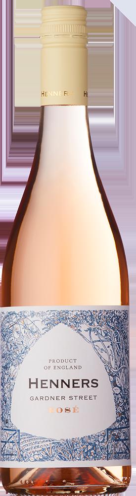 Henners Gardner Street Rose Pinot Noir Pinot Meunier