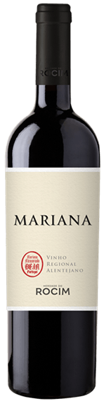 Herdade do Rocim Alentejo Mariana Red