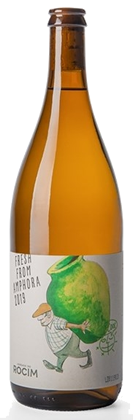 Herdade do Rocim Fresh from Amphora Nat Cool White Alentejo