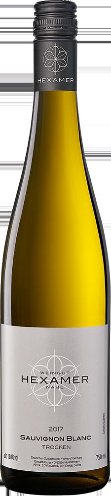 Hexamer Sauvignon Blanc Trocken