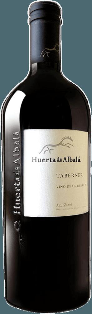 Huerta de Albala Taberner 1