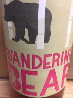 Wandering Bear Rose