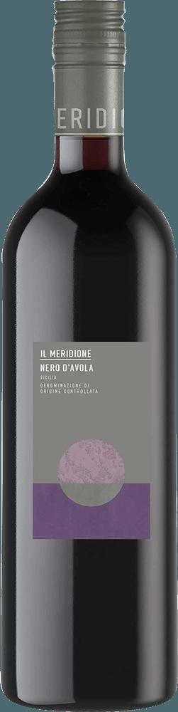 Il Meridione Nero d'Avola Sicilia