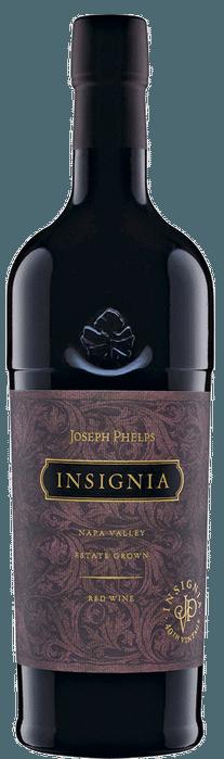 Joseph Phelps Vineyards Insignia Napa Valley