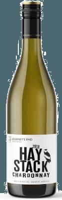 Journeys End Haystack Chardonnay