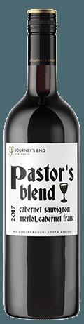 Journeys End The Pastors Blend