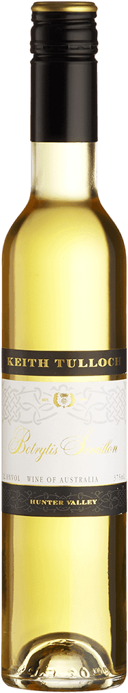 Keith Tulloch Botrytis Semillon Hunter Valley
