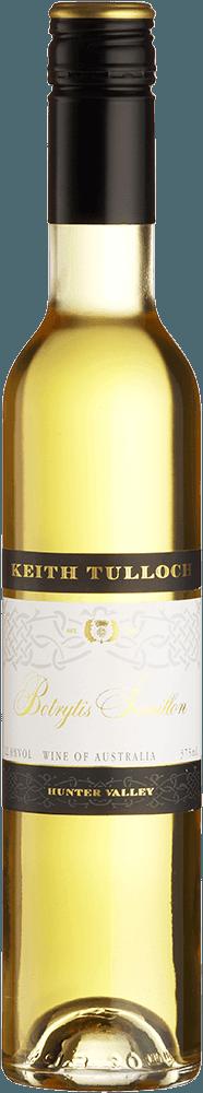 Keith Tulloch Botrytis Semillon Hunter Valley